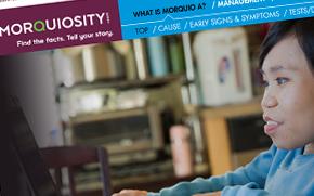 Morquiosity